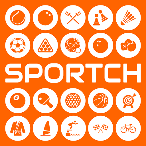 Recognise the Sportch brand